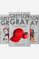 The Greyson Gray Series (4 Book Series) Kindle Edition