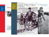 img - for New Zealand Cycling Legends (4 Book Series) book / textbook / text book
