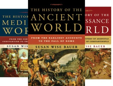 The History of the World Series