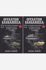 Operation Barbarossa by Nigel Askey (2 Book Series) Kindle Edition