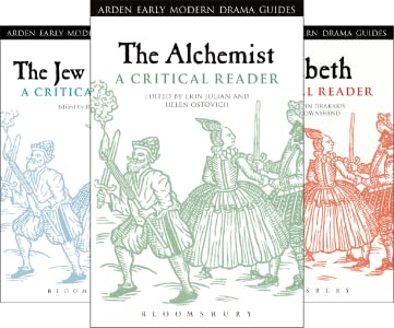 Arden Early Modern Drama Guides