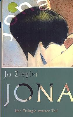 Jo Ziegler