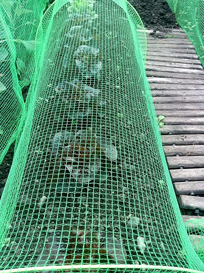 Easynets pequeña campana (2 m - 7 M): Amazon.es: Jardín