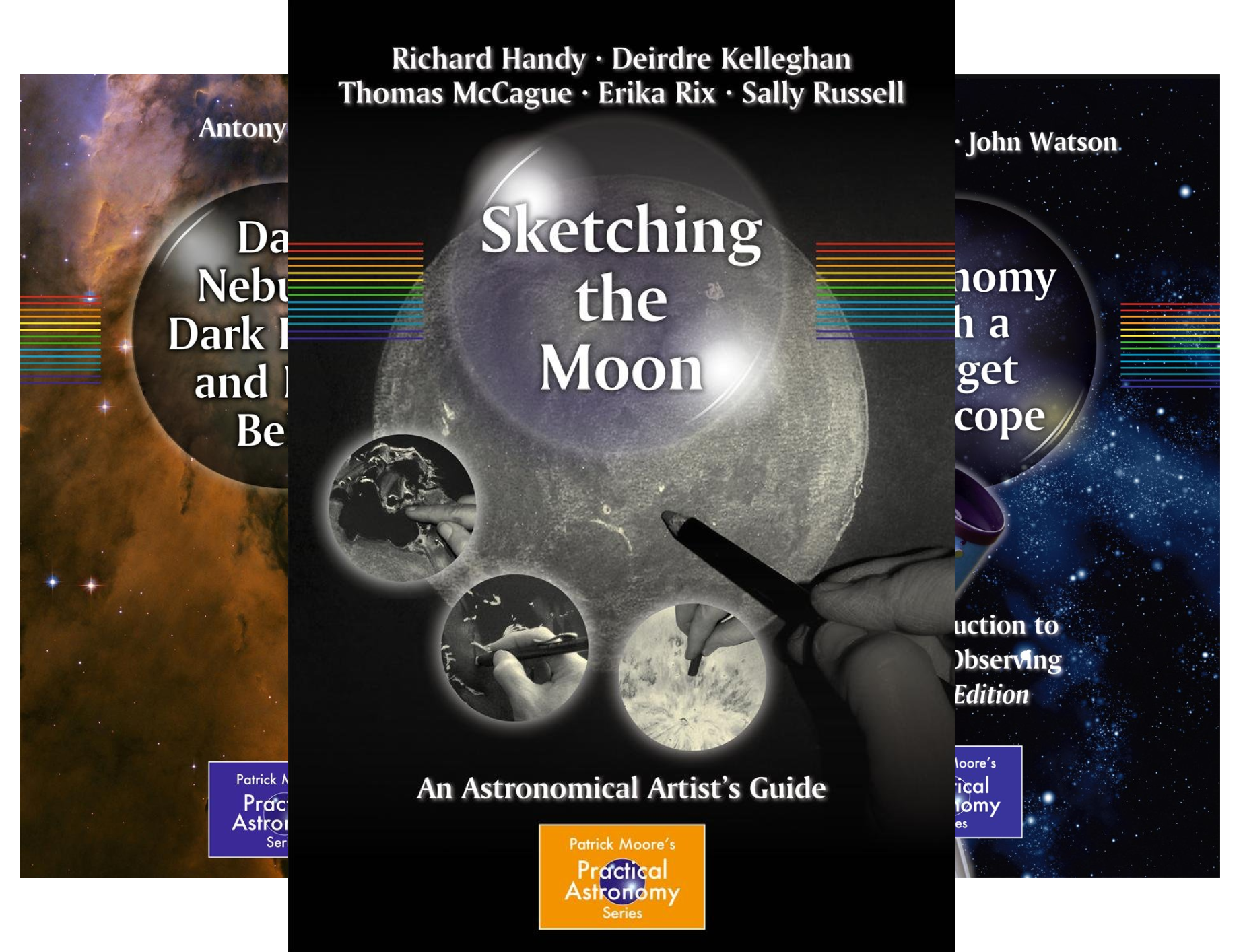 The Patrick Moore Practical Astronomy