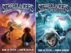 starbounders 2 rebellion epstein adam jay jacobson andrew