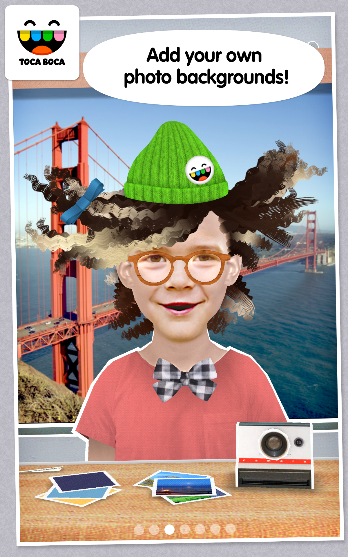 Toca Hair Salon Me: Amazon.es: Appstore para Android