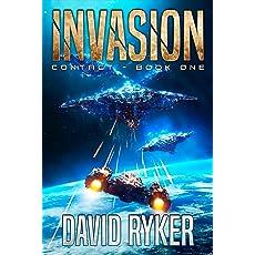 David Ryker