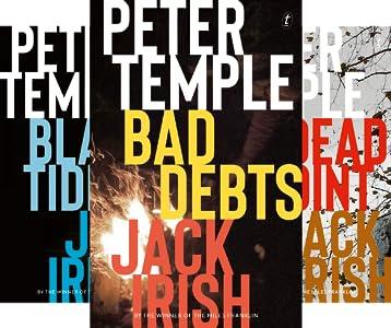 Jack Irish Novels