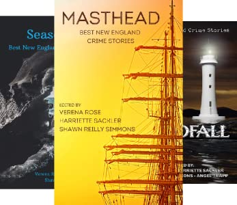 Best New England Crime Stories