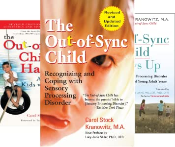 The Out-of-Sync Child Series