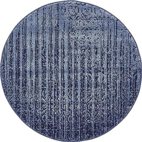 amazon com unique loom del mar collection contemporary transitional