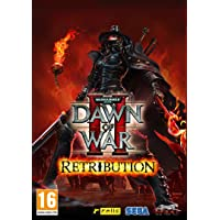 Warhammer 40,000: Dawn of War II - Retribution [Mac Code - Steam]