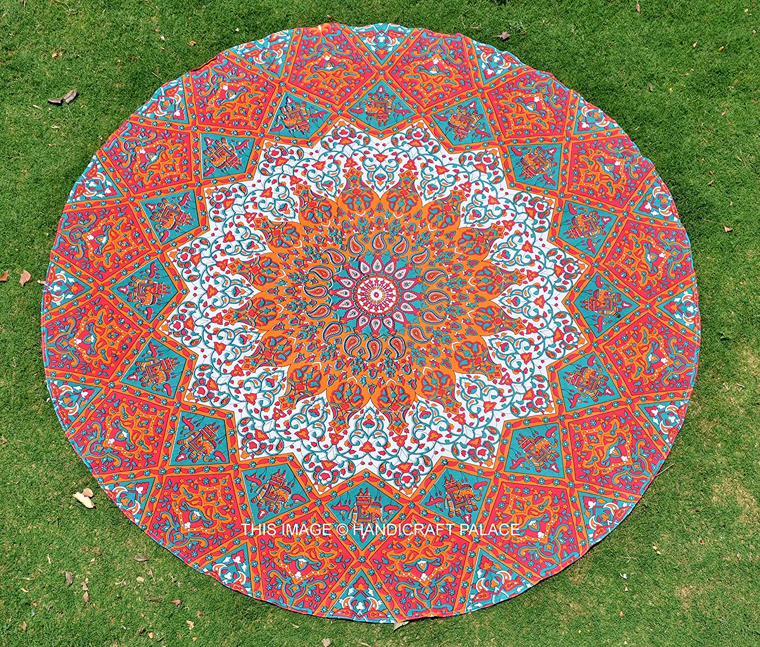 diameter yoga p yogaoutlet round mat everyday com free at shipping zoomin