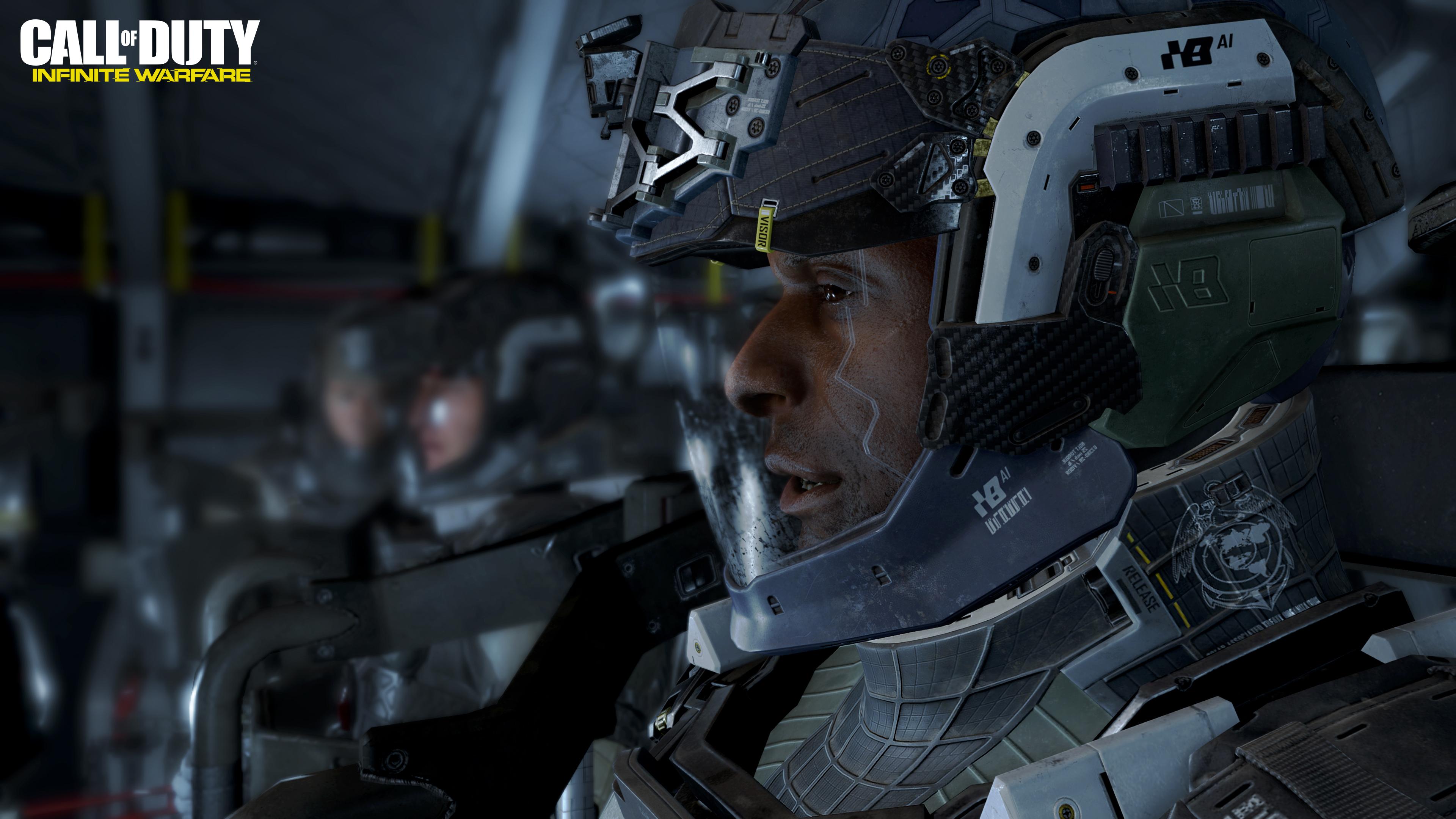 call of duty infinite warfare download code