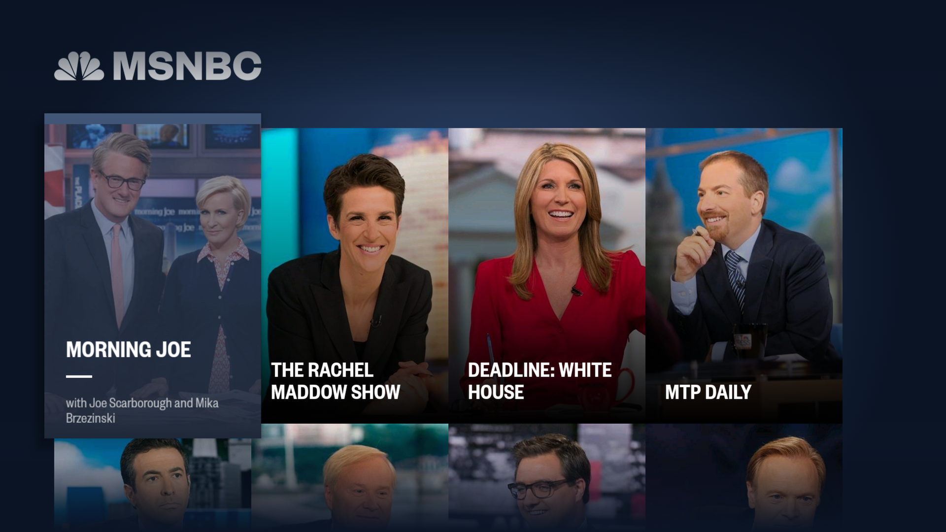 MSNBC: Amazon.es: Appstore para Android