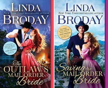 Outlaw Mail Order Brides