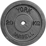 York Disque standard en fonte
