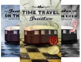 The Time Travel Trailer (3 Book Series)