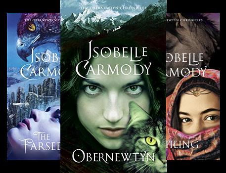 The Obernewtyn Chronicles