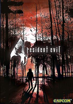 Resident Evil 4 [Online Game Code]