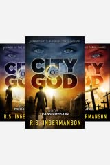 City of God (3 Book Series) Kindle Edition