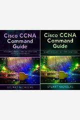 Cisco CCNA Command Guide (2 Book Series) Kindle Edition