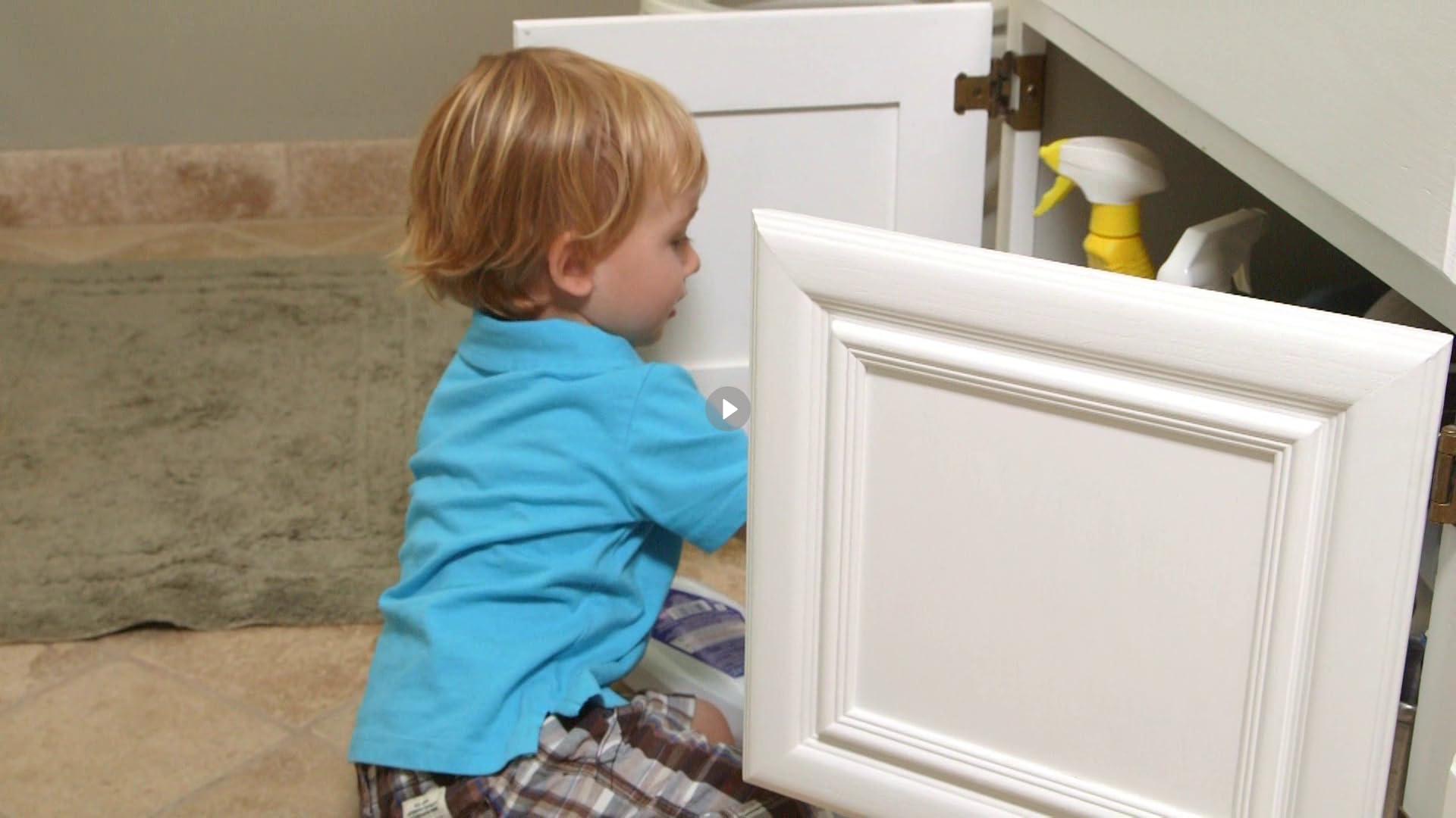 258 & Amazon.com : Door Monkey Door Lock and Pinch Guard : Childrens Home ...