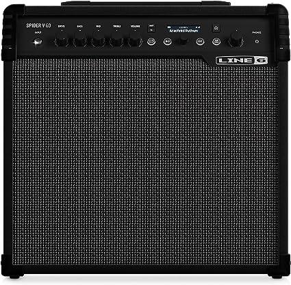 Amazon.com: Amplificador de modelado de sonido Line 6 ...