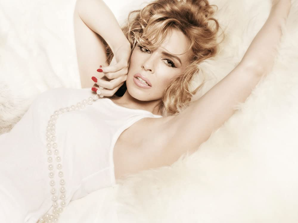 kylie minogue - photo #11