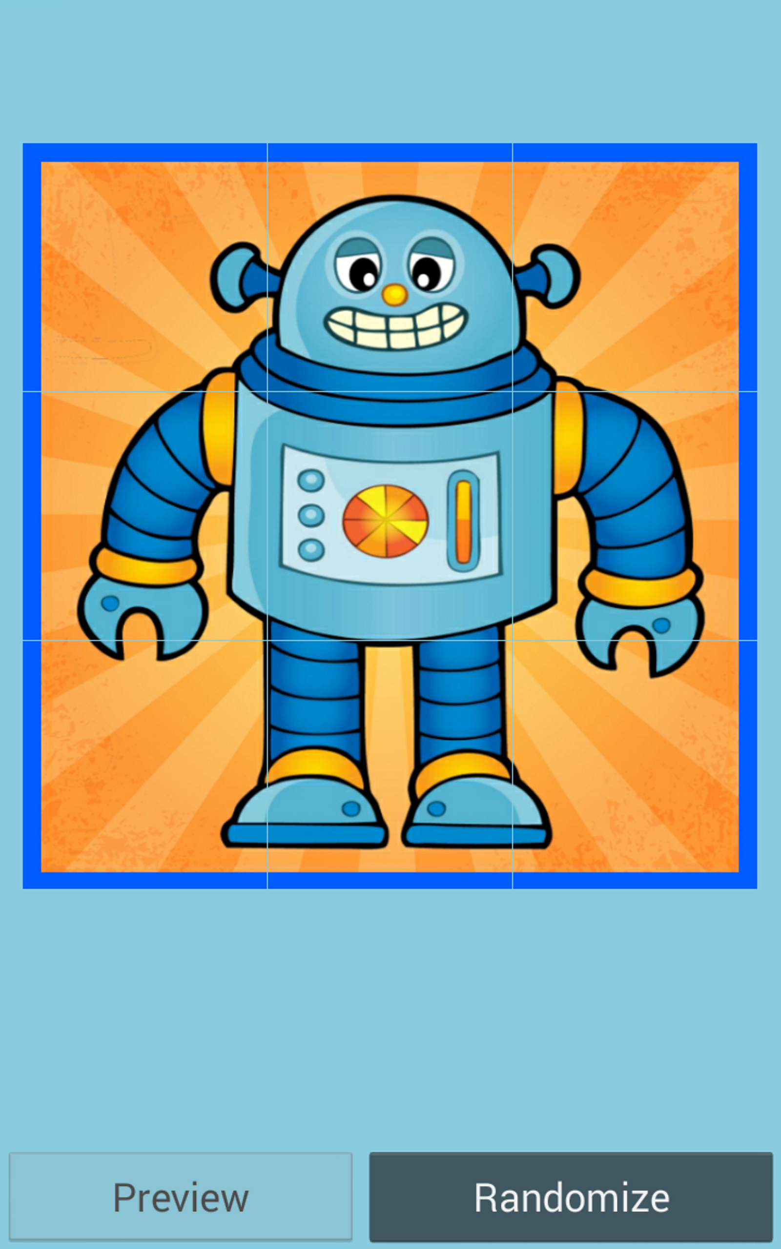 Robot Games For Kids - FREE!: Amazon.es: Appstore para Android