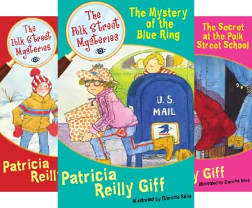 The Polk Street Mysteries