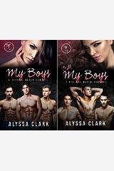 My Boys (2 Book Series) Kindle Edition