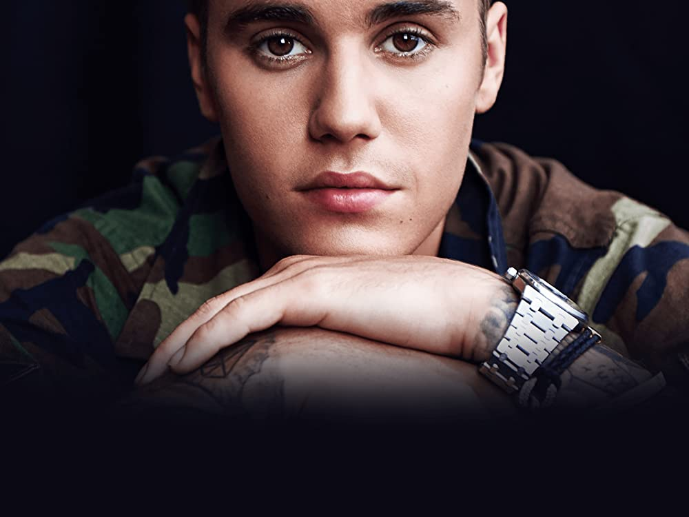 Justin Bieber on Amazon Music