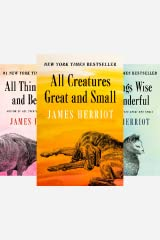 All Creatures Great and Small (5 Book Series) Kindle Edition