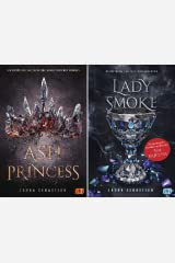 Die Ash Princess-Reihe (Reihe in 2 Bänden) Kindle Edition