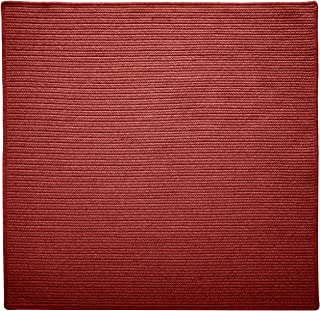 product image for Colonial Mills Westminster Area Rug 11x11 Rosewood
