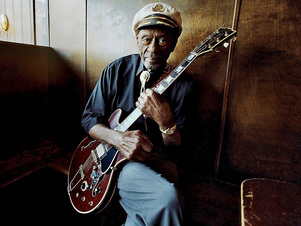 Chuck Berry On Amazon Music