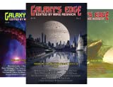 img - for Galaxy's Edge (15 Book Series) book / textbook / text book