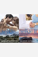 The Selkie Trilogy (2 Book Series) Kindle Edition