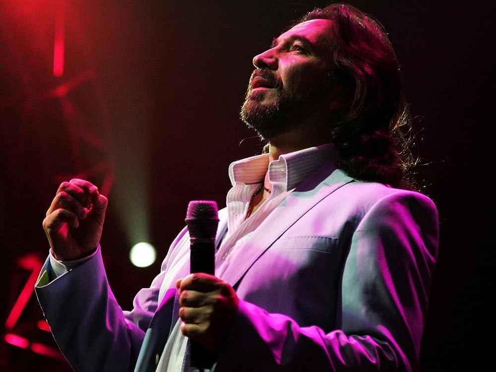 Marco Antonio Solís on Amazon Music