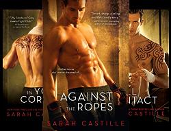 Redemption (5 Book Series) by  Sarah Castille