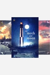 The Moth and Moon (3 Book Series) Kindle Edition
