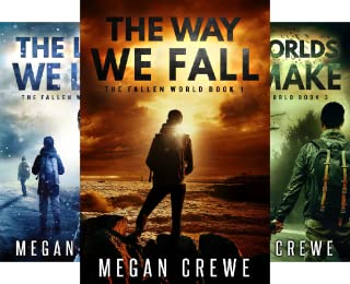 The Fallen World (4 Book Series) (B079MGT2VF) | Amazon Products