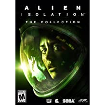 Alien : Isolation - The Collection (Mac) [Online Game Code]