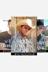 Sweet Country Music Romance (3 Book Series) Kindle Edition