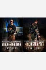 Winchester Undead (2 Book Series) Kindle Edition