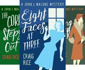 The John J. Malone Mysteries