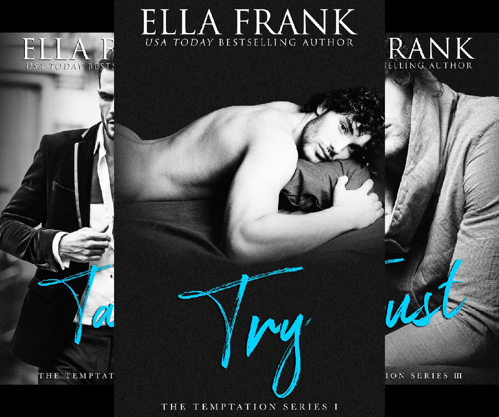 Temptation Series (6 Book Series)