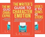 Fiction Writing Tools (8 Book Series)