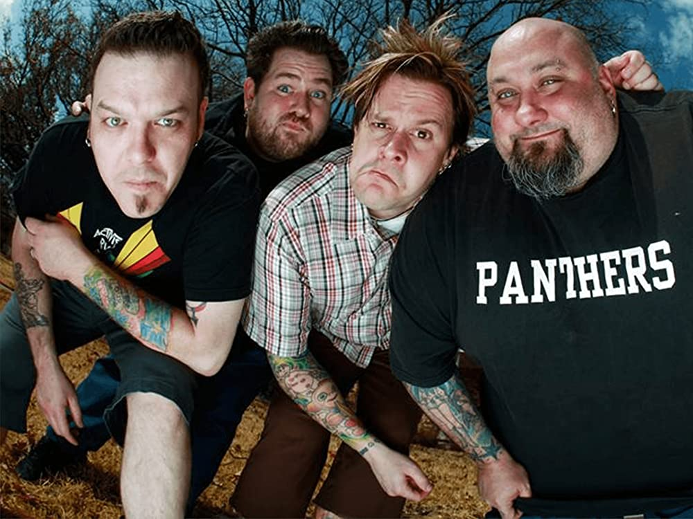 Bowling for Soup on Amazon Music